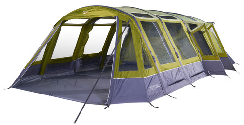 Vango Illusion 800XL AirBeam Tent