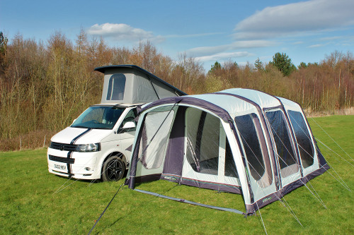 Outdoor Revolution Movelite T4 Midline Driveaway