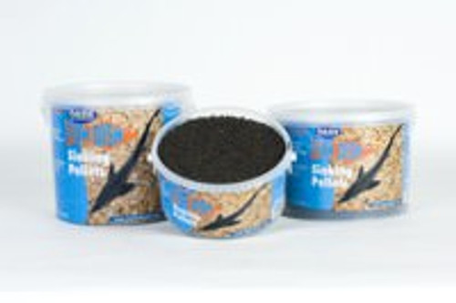 Lotus Fish Dish Sinking Pellets 4000g