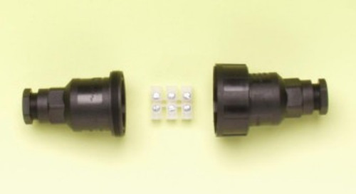 Oasis Waterproof Cable Connector (OWCC)