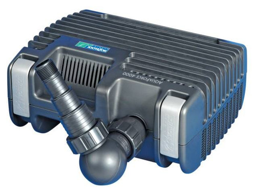 Hozelock Aquaforce 4000 Pond Pump