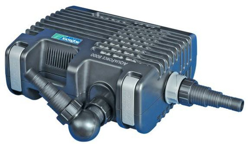 Hozelock Aquaforce 12000 Pond Pump