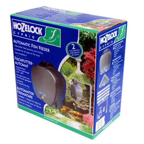 Hozelock Fish Food Feeder