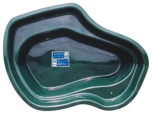Atlantis Glassfibre pond -Venice