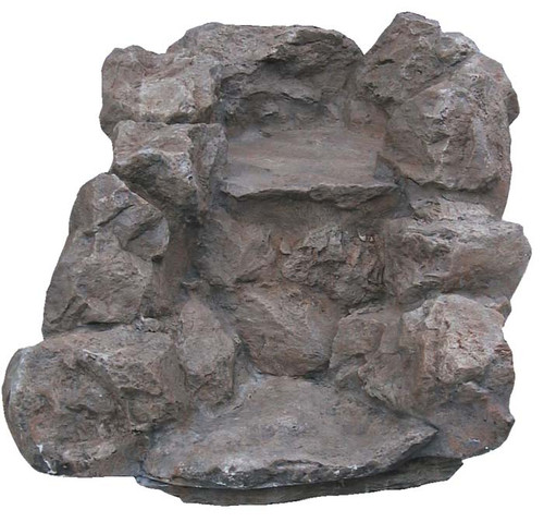 Atlantis Virtual Highland - Rock Fall