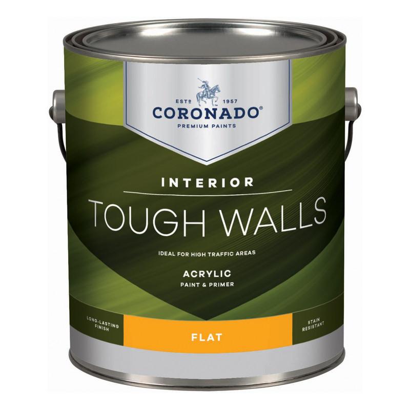 Coronado Tough Walls Interior Paint By Benjamin Moore   Southern Paint  U0026amp; Supply Co.