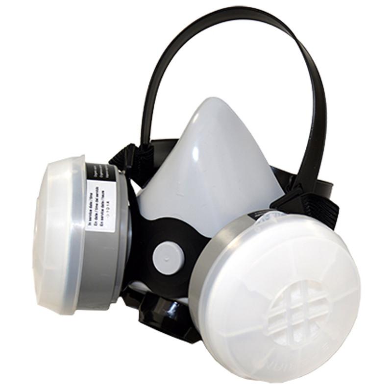Allpro Half Mask Respirator