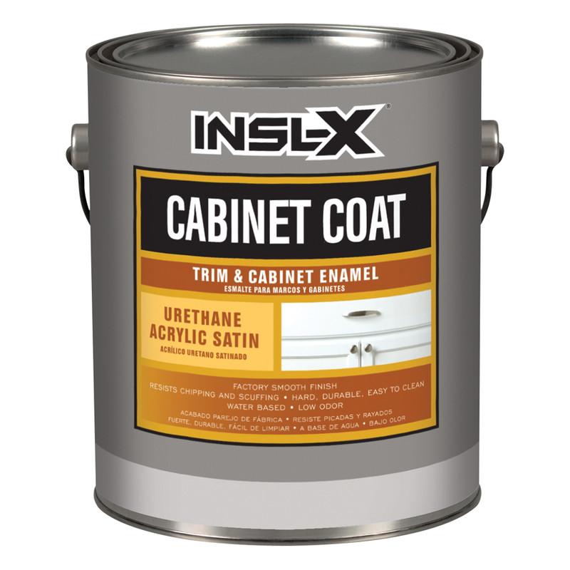 Insl-X Cabinet Coat CC-Series