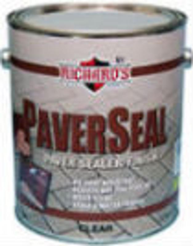 Richard's Paver Sealer