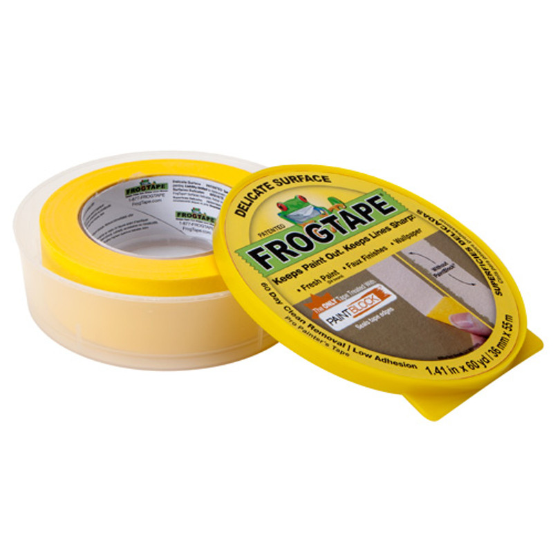 Frog Tape Delicate