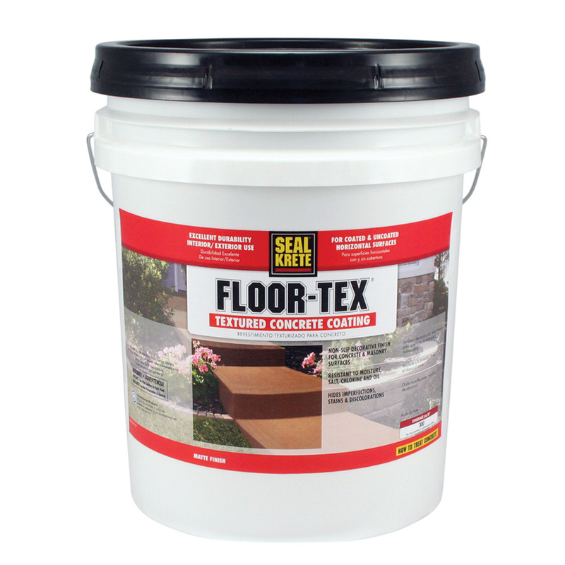 Floor tex paint flooring ideas and inspiration for Southern paint supply