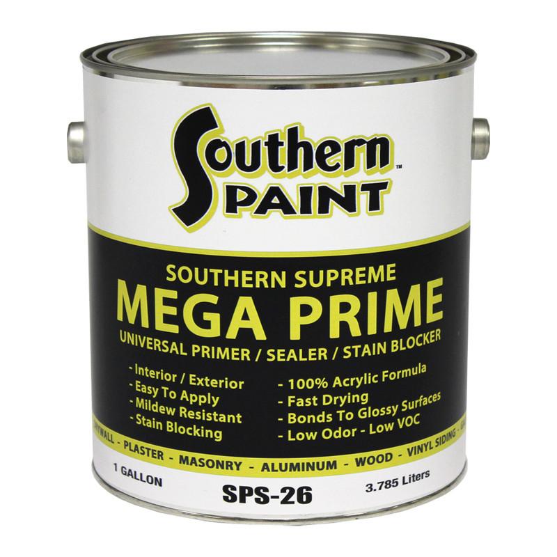 Southern Supreme Mega Prime SPS-26