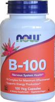 NOW Foods B-100
