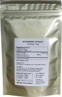 Blueberry Extract Powder