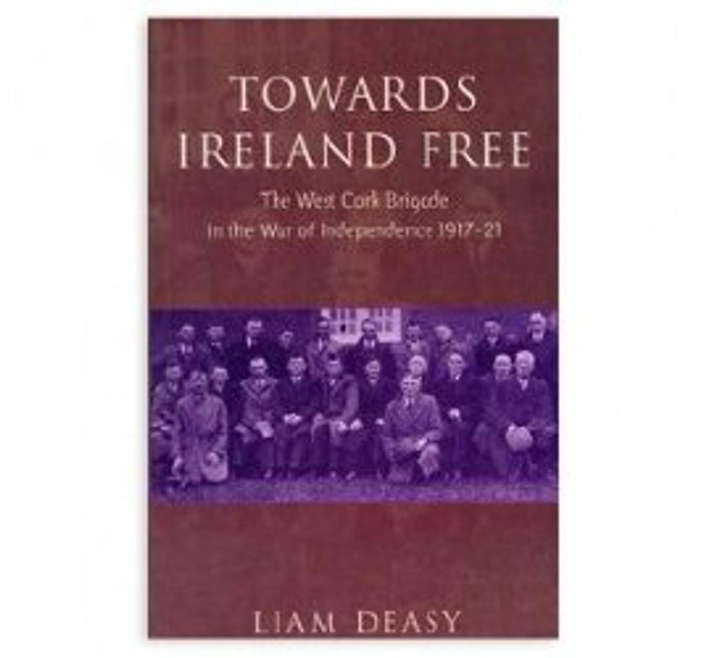 Towards Ireland Free
