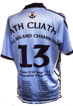 Limited Edition 2013 Dublin Winners Jersey