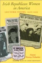 Irish Republican Women in America Book