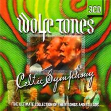 Wolfe Tones - Celtic Symphony (3CD)