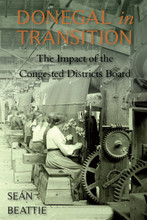 Donegal in Transition: The Impact of the Congested Districts Board