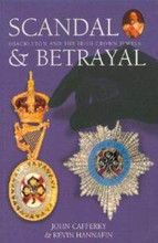 Scandal & Betrayal: Shackleton and the Irish Crown Jewels