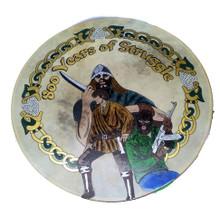 800 Years Of Struggle Bodhrán