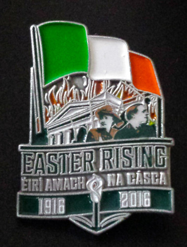 Revolution 1916 Centenary Commemorative Badge