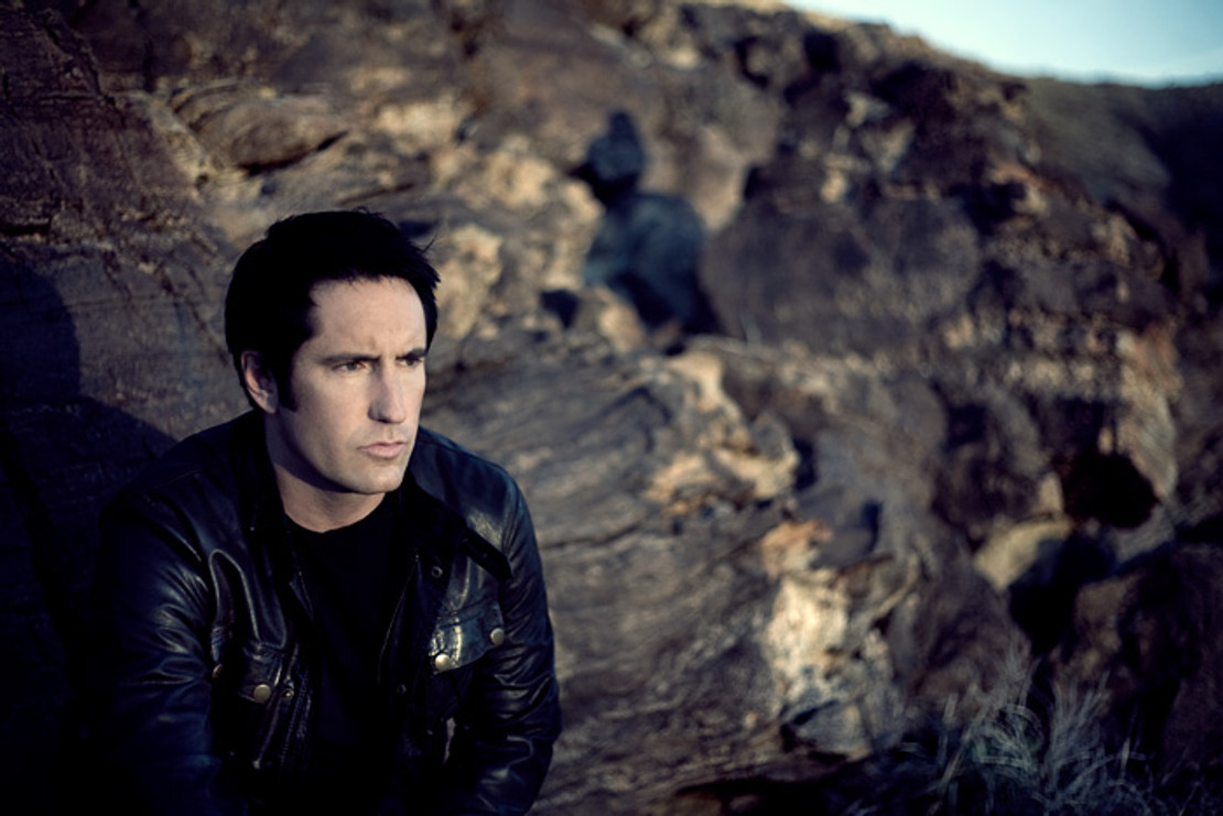 Nine Inch Nails Announces Release of New EP,  'Bad Witch,' and US Tour