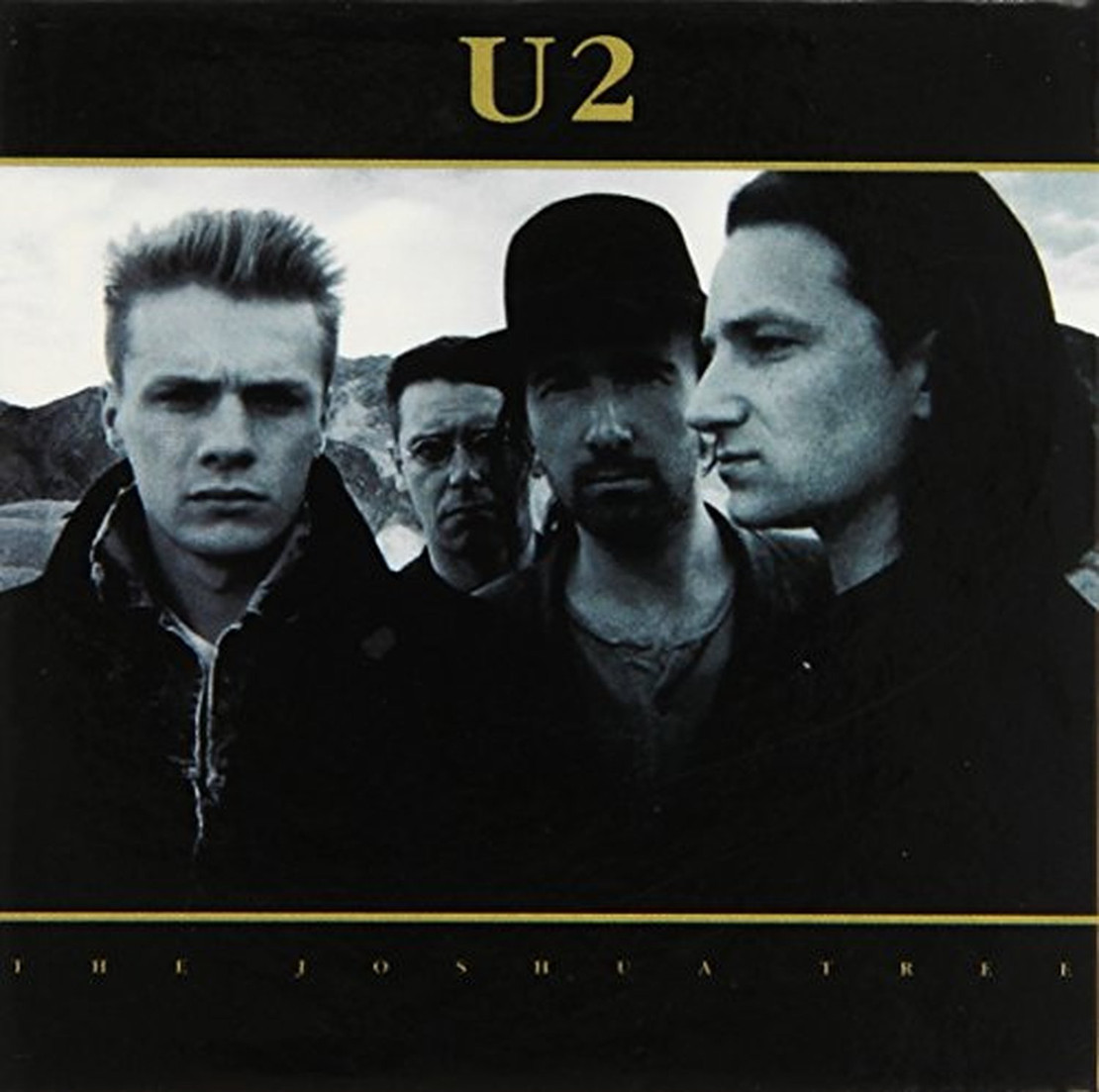 U2 to Perform Joshua Tree for Album's 30th Anniversary