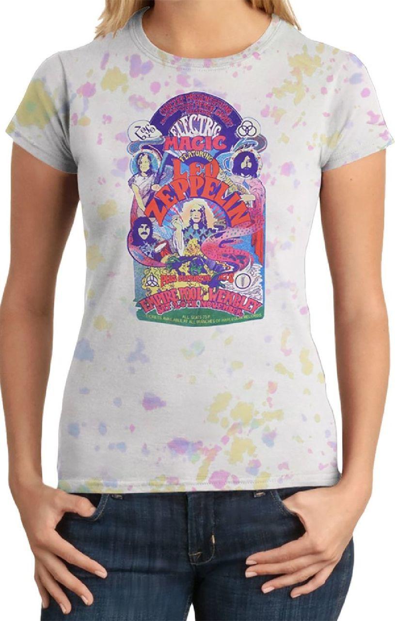 Baby Led Zeppelin T Shirt Uk  2340d1ccf