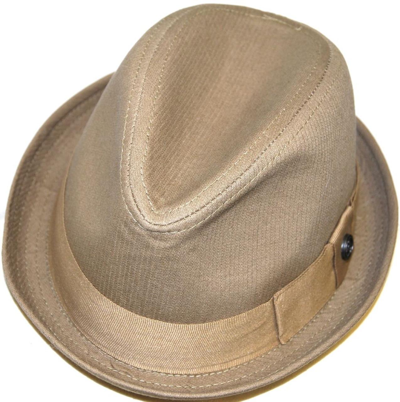 9361d90d4d2 Fedora Hat by Original Penguin by Munsingwear - Lindo Hat
