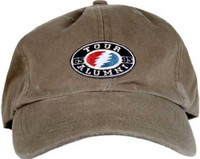 Grateful Dead Tour Alumni 1965-1995 Baseball Cap Hat