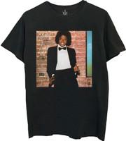 Michael Jackson Off the Wall T-shirt