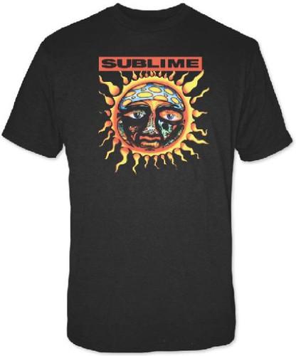 Sublime Tour T Shirts