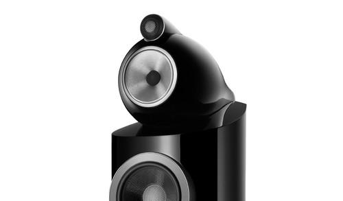 Bowers & Wilkins 803 D3 Speaker