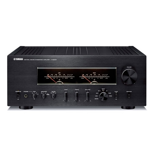 Yamaha A-S3000 Integrated Amplifiers
