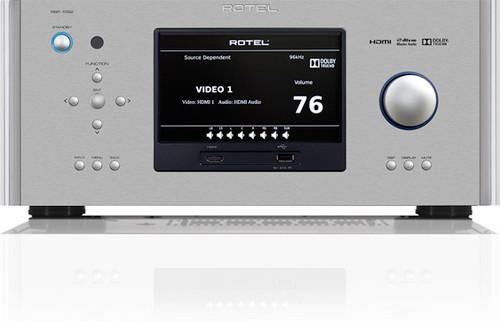 Rotel RSP-1582 Pre Amplifier