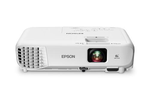 Epson Home Cinema 660 3LCD Projector