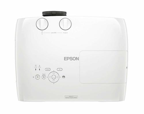 Epson Home Cinema 3100 Full HD 1080p 3LCD Projector