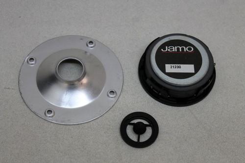 NEW Black Pro Audio Equipment Speaker Replacement Diaphragm