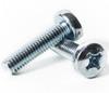 M3 x 0.5 Phillips Pan Head Machine Screw