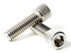 Stainless Socket Head Cap Screws (SAE) Fine