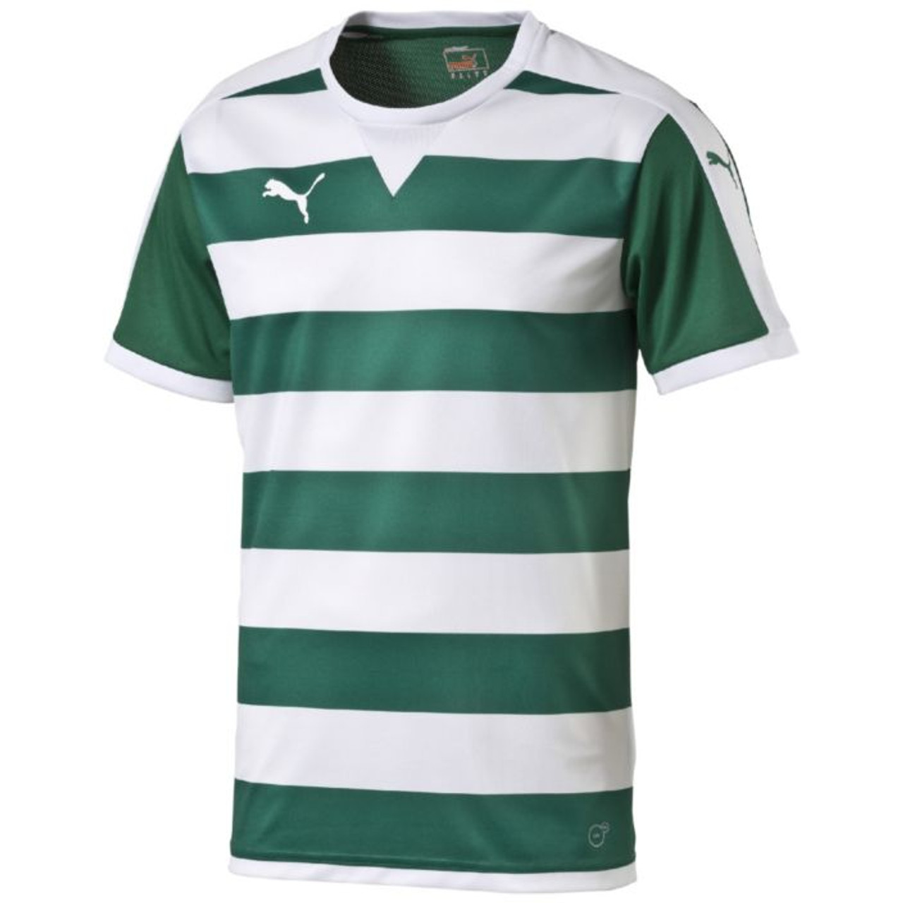 Puma Pulse Soccer Jersey at dtisports.com 9f98aa99a
