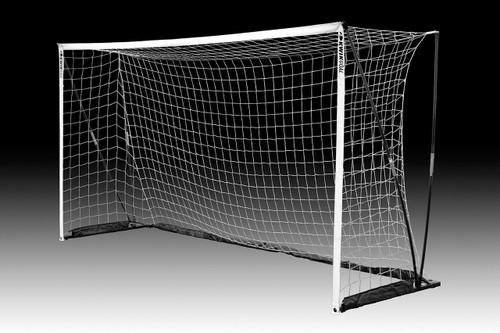 b181153e2 Kwik Goal Pro Premier European Match Goals: 8' x 24' (PAIR) - DTI Sports