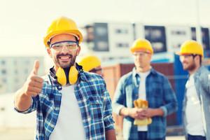 Statistics on Builders in Canada