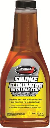 4628 | Smoke Eliminator  With Stop Leak