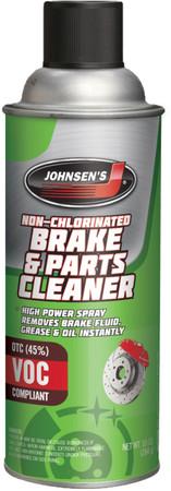2418    Brake Cleaner OTC Compliant Non-Chlorinated