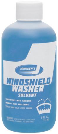 2941 | Windshield Solvent