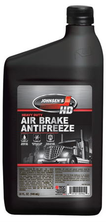 5100 | HD Air Brake Anti-Freeze