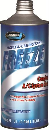 6645-6 | Premium A/C Flush Non- Flammable