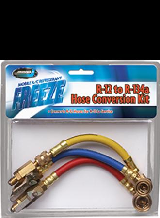 8917 | R-134A Hose Conversion Kit 6Pk